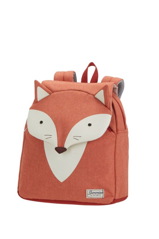Happy Sammies Fox William Small Backpack