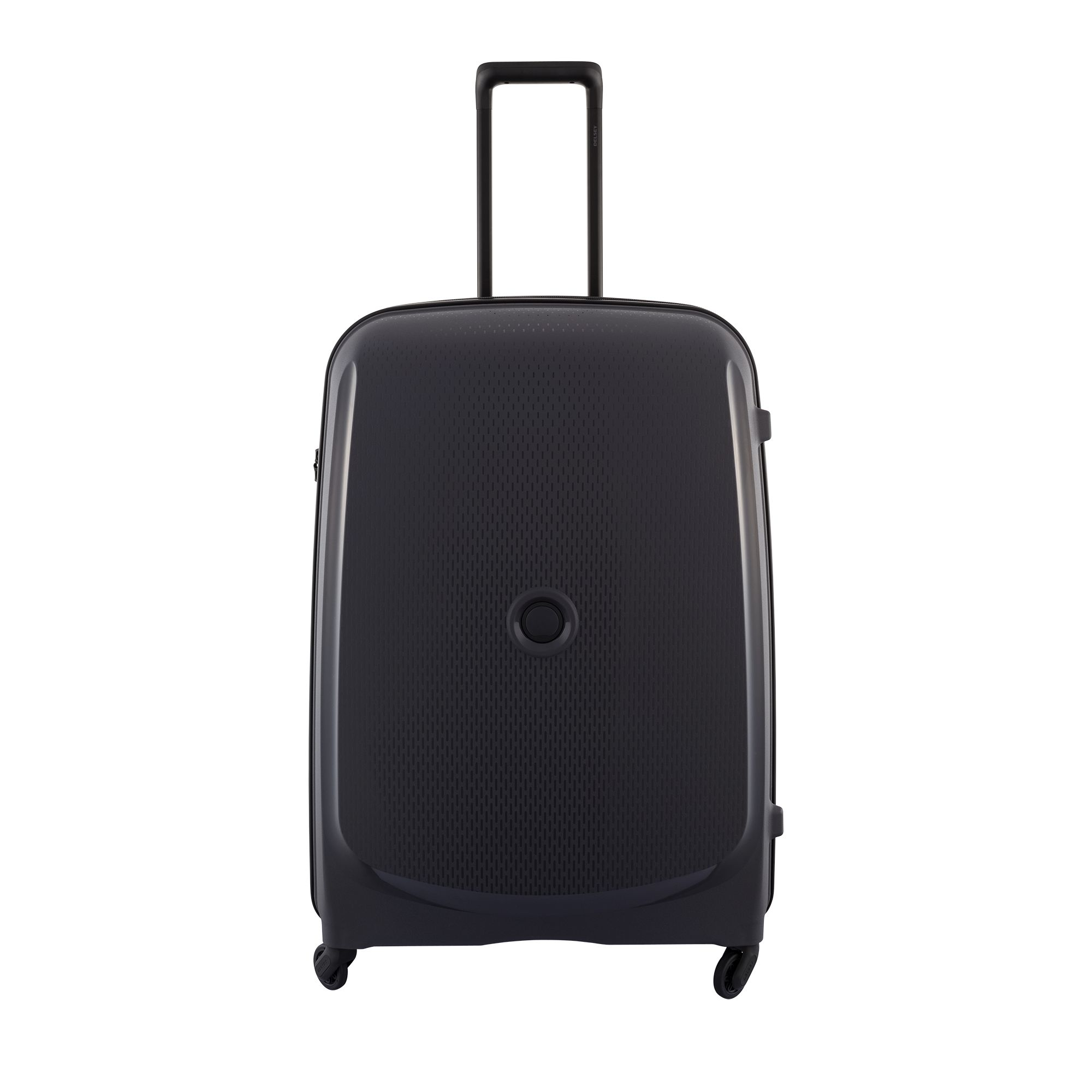 Delsey Belmont 76cm 4W Large Case Anthracite, Anthracite