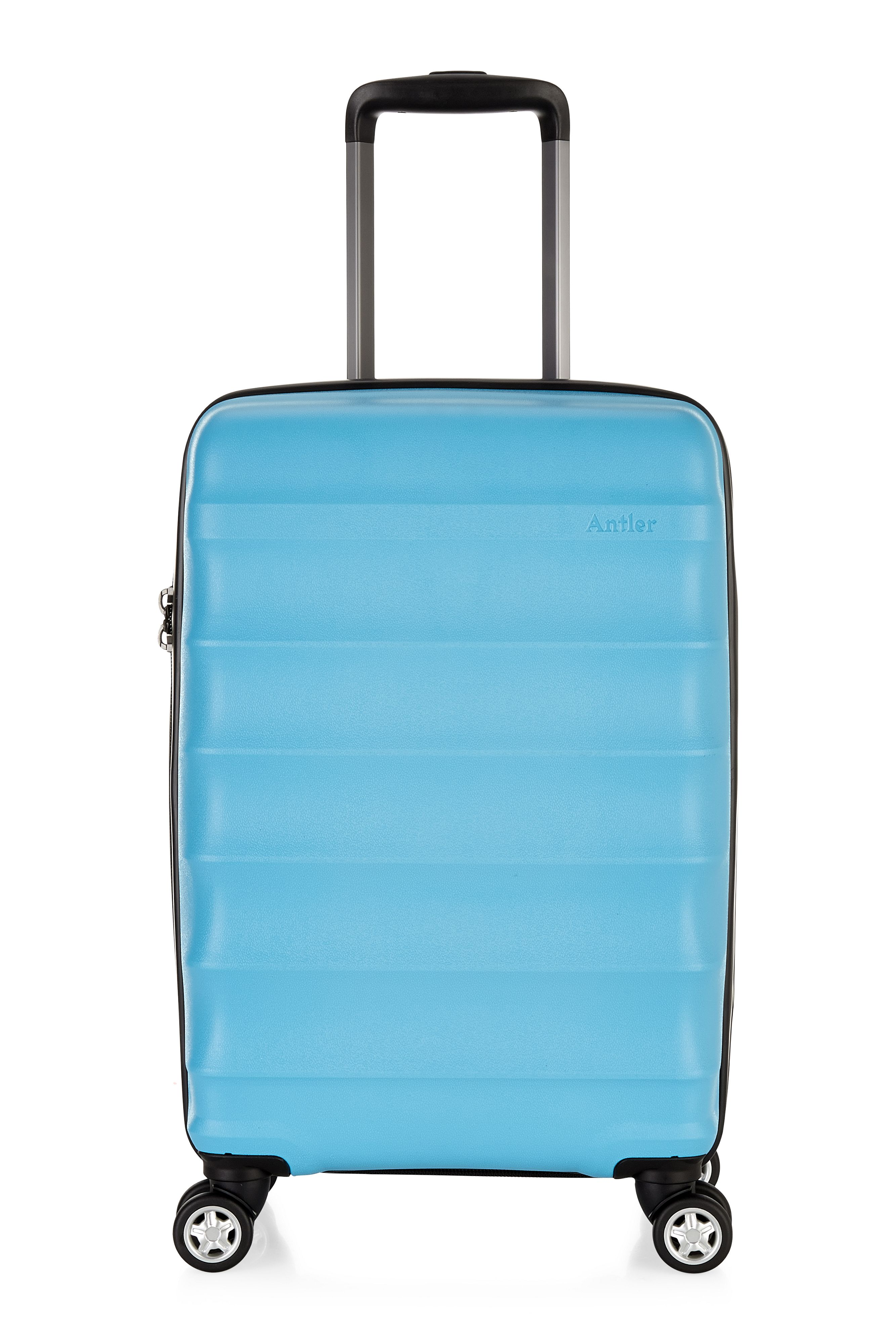 Antler Juno Turquoise Cabin Case, Turquoise