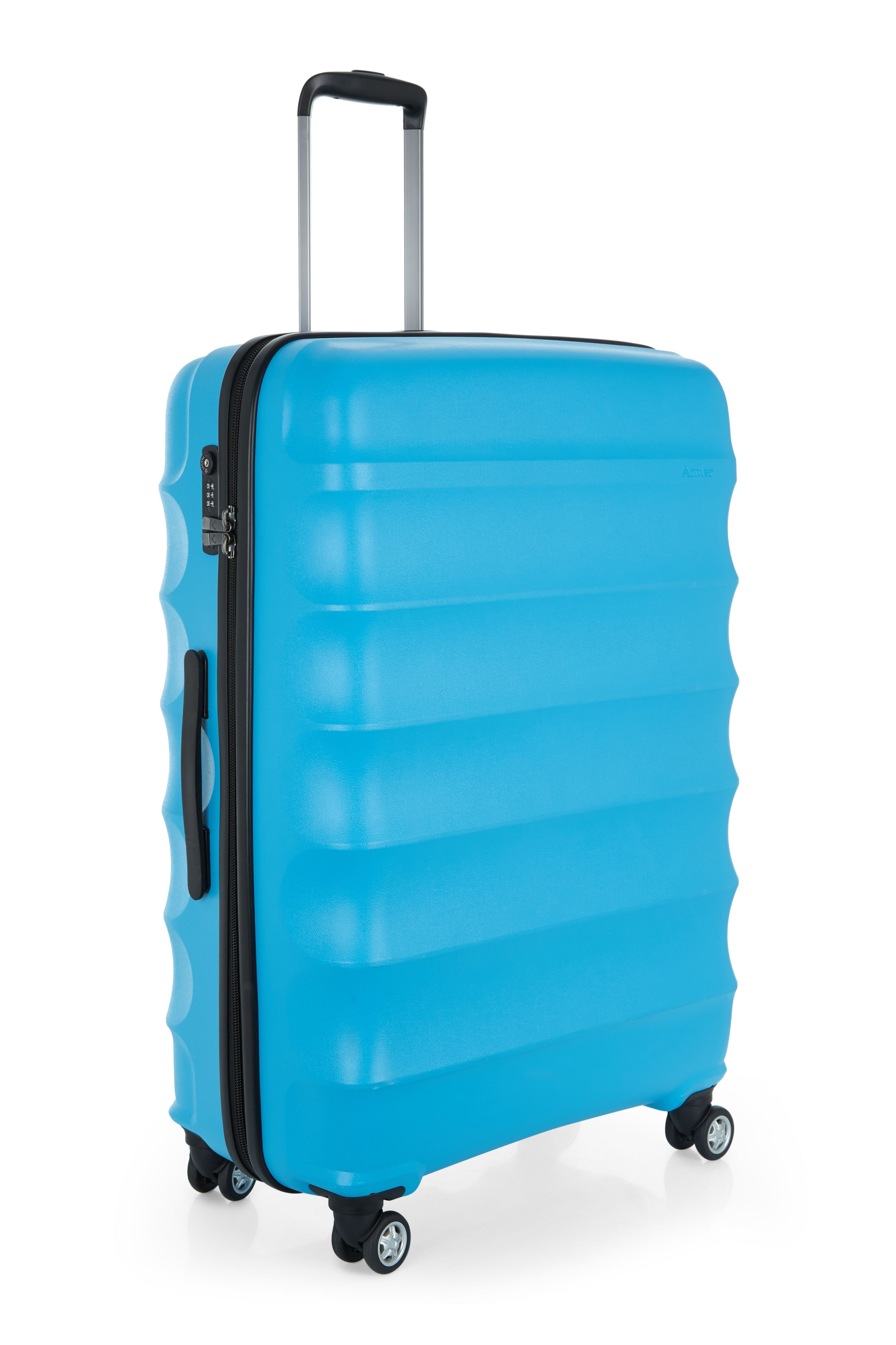 Antler Juno Turquoise Large Case, Turquoise