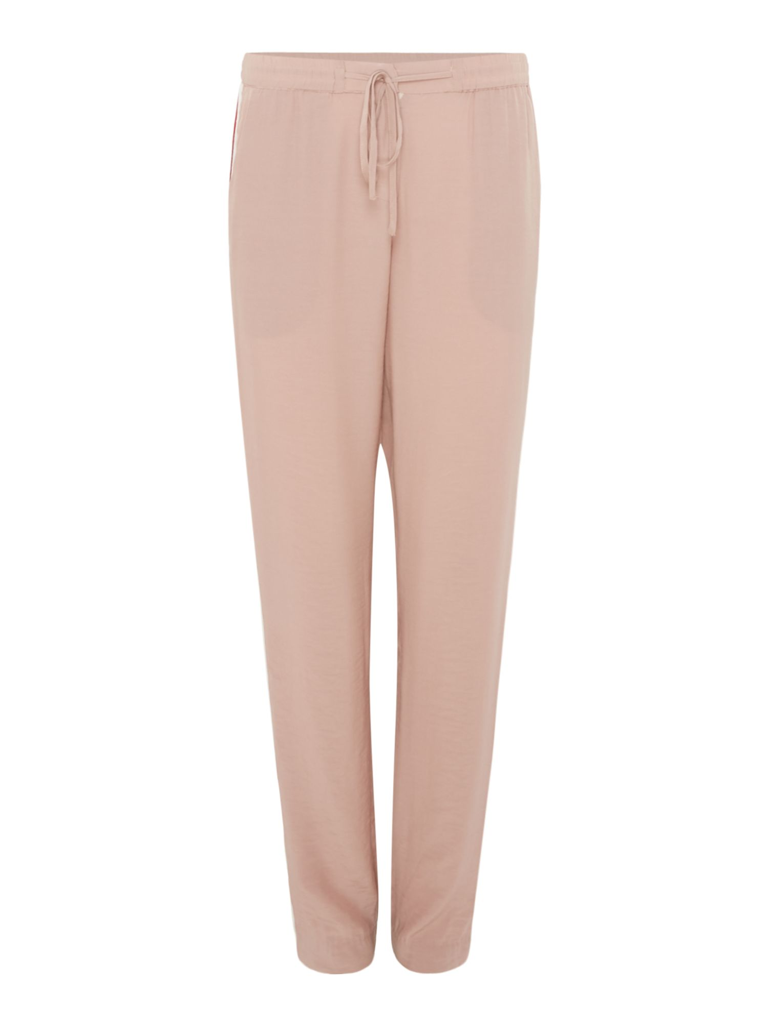 Sofie Schnoor Trouser with side stripe detail, Pink