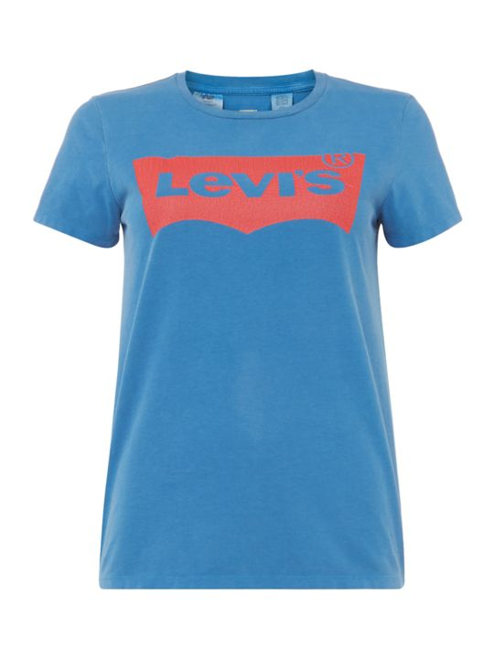 LEVI'S The Perfect Batwing Tee
