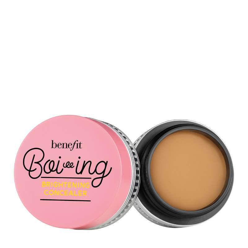 Compare retail prices of Benefit Boi ing Brightening Concealer Shade 04 to get the best deal online