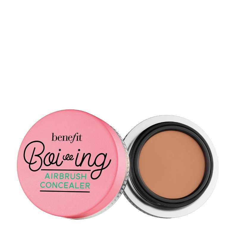 Compare retail prices of Benefit Boi ing Airbrush Concealer Shade 04 to get the best deal online