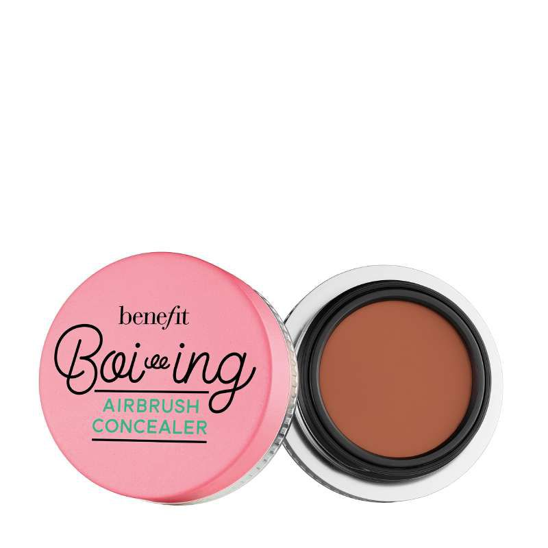 Compare retail prices of Benefit Boi ing Airbrush Concealer Shade 06 to get the best deal online