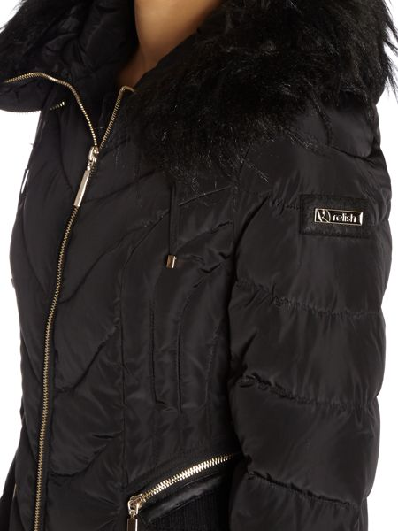Relish Buyt/E Down Jacket
