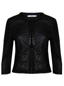 Marcil Embroidered Jacket