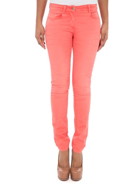 Relish Brigitte Slim Fit Jeans