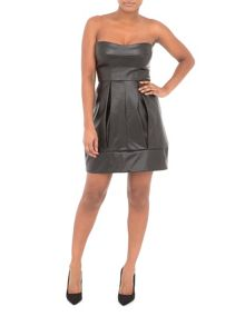 Relish Pretellis Sleeveless Short Dress