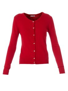Relish Knitted Cardigan with long sleeves