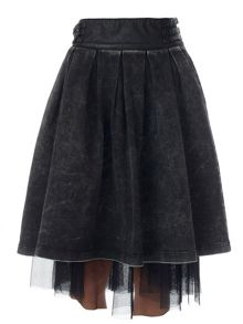Relish Shirley high waist skirt