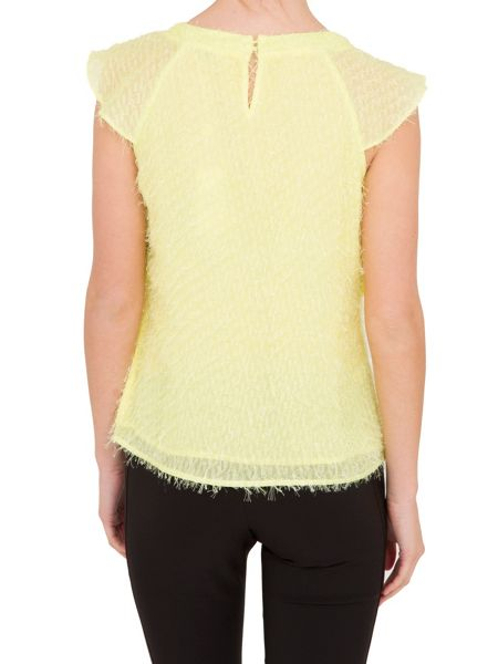 Relish Relish Frilled Top