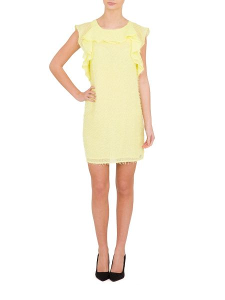 Relish Relish Frilled Dress
