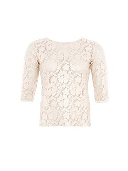 Relish Lace Top