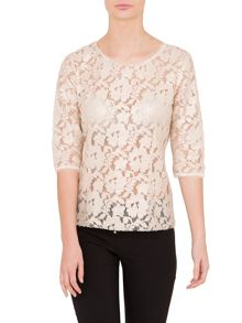 Relish Relish Lace Top
