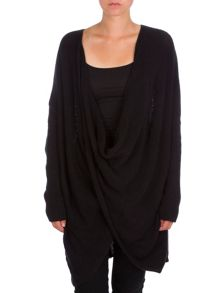 Relish Draped Jumper