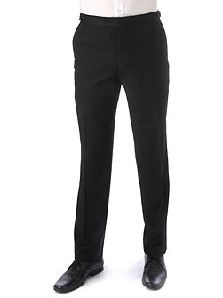 Formal dinner suit trousers