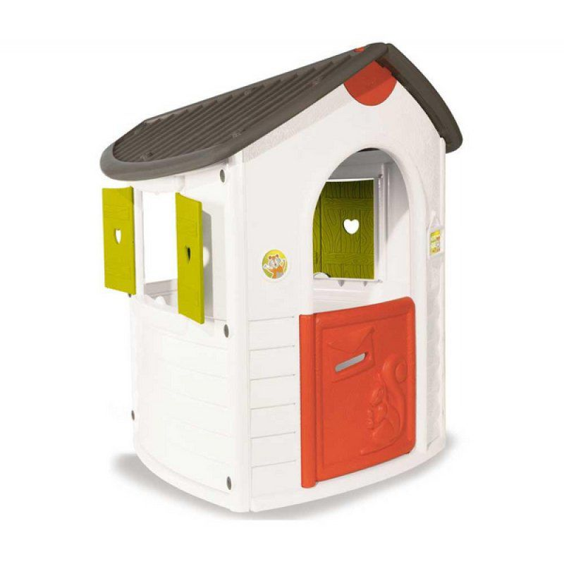 Nature Home Playhouse