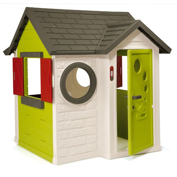 My House Playhouse