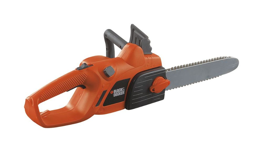 Smoby Black & Decker Chainsaw