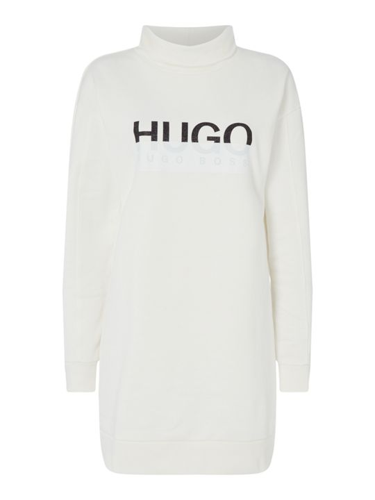Hugo Boss Neika Jersey Top