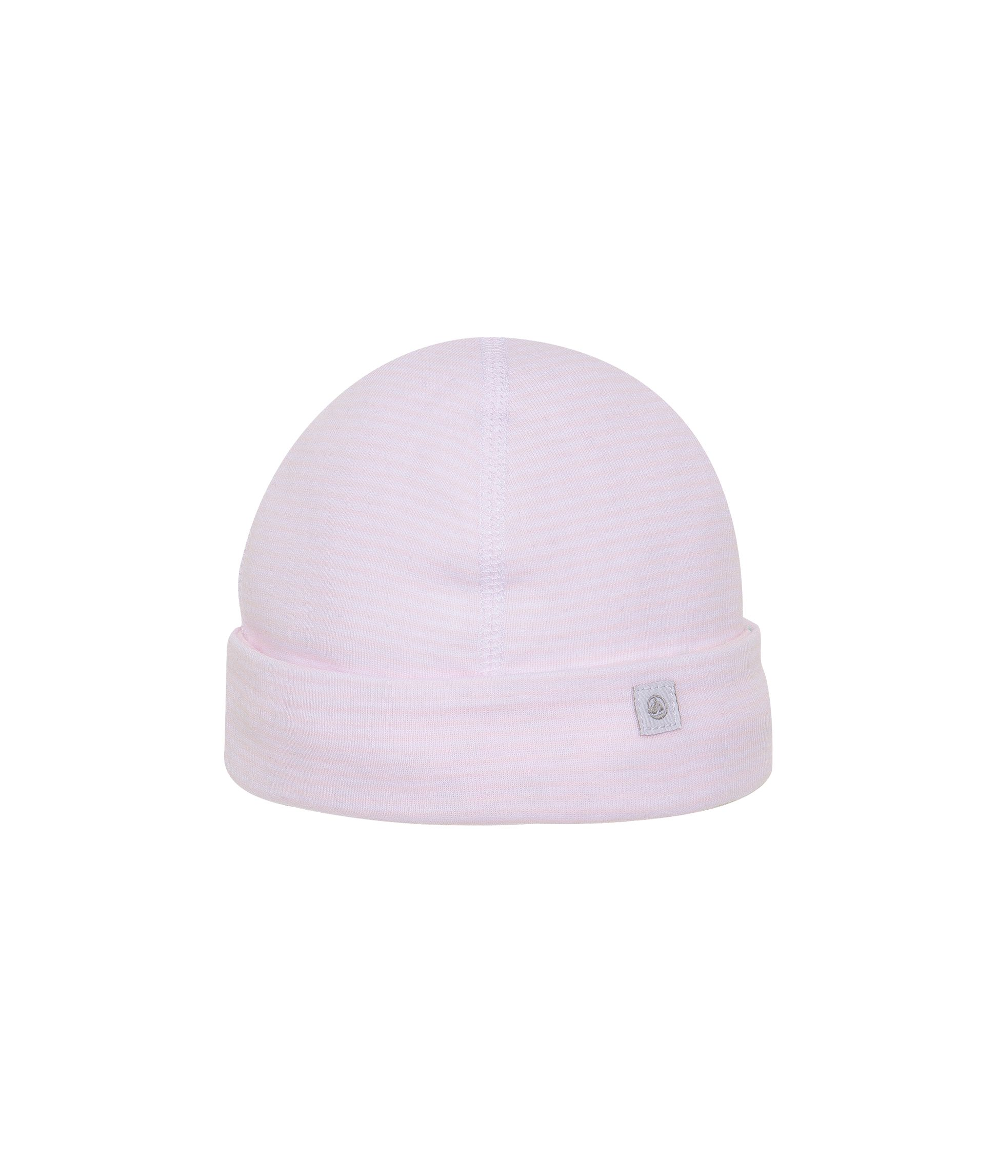 Baby girls soft cotton hat