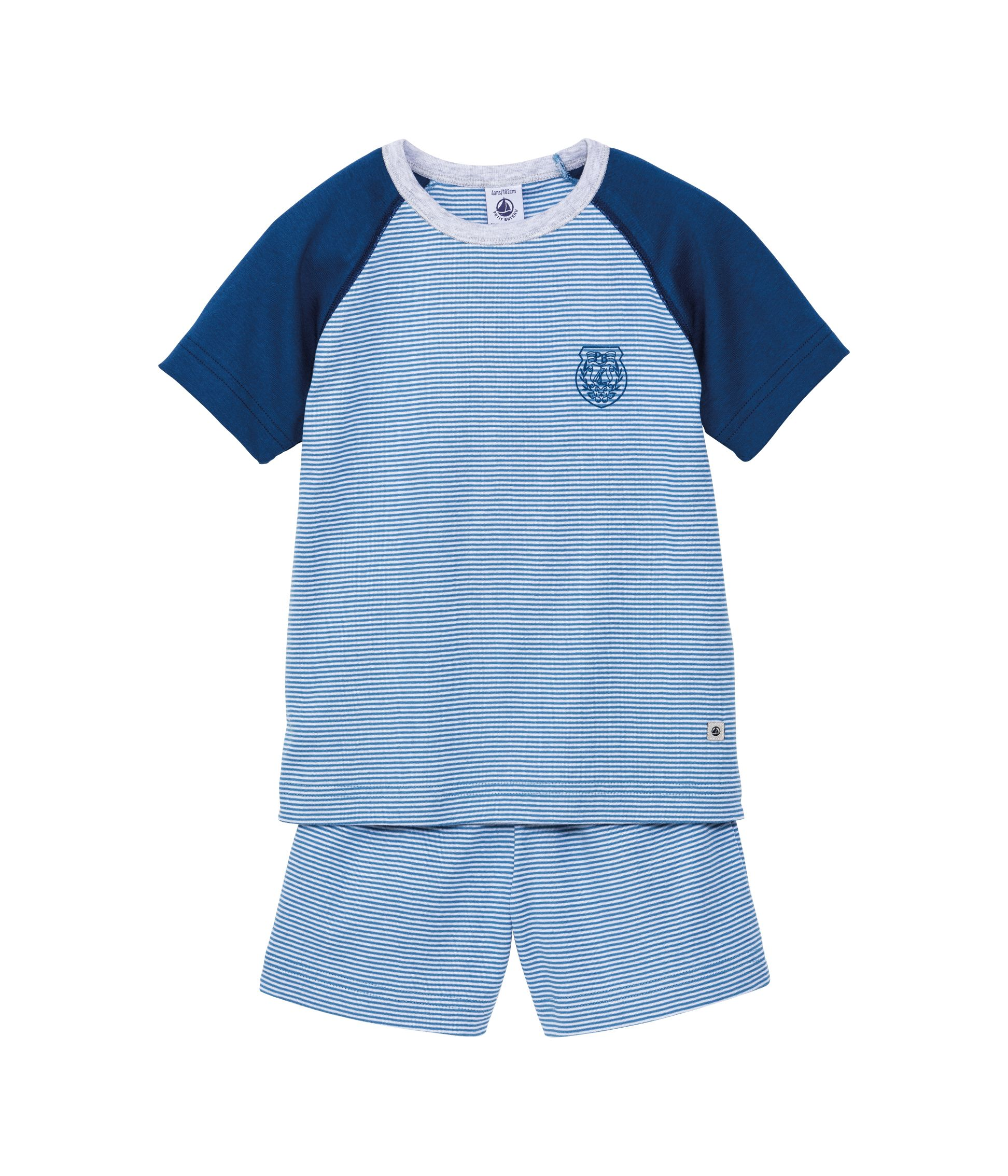 Boys milleraies short pyjama