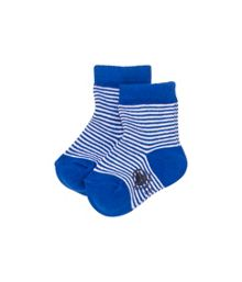 Babys milleraies cotton socks