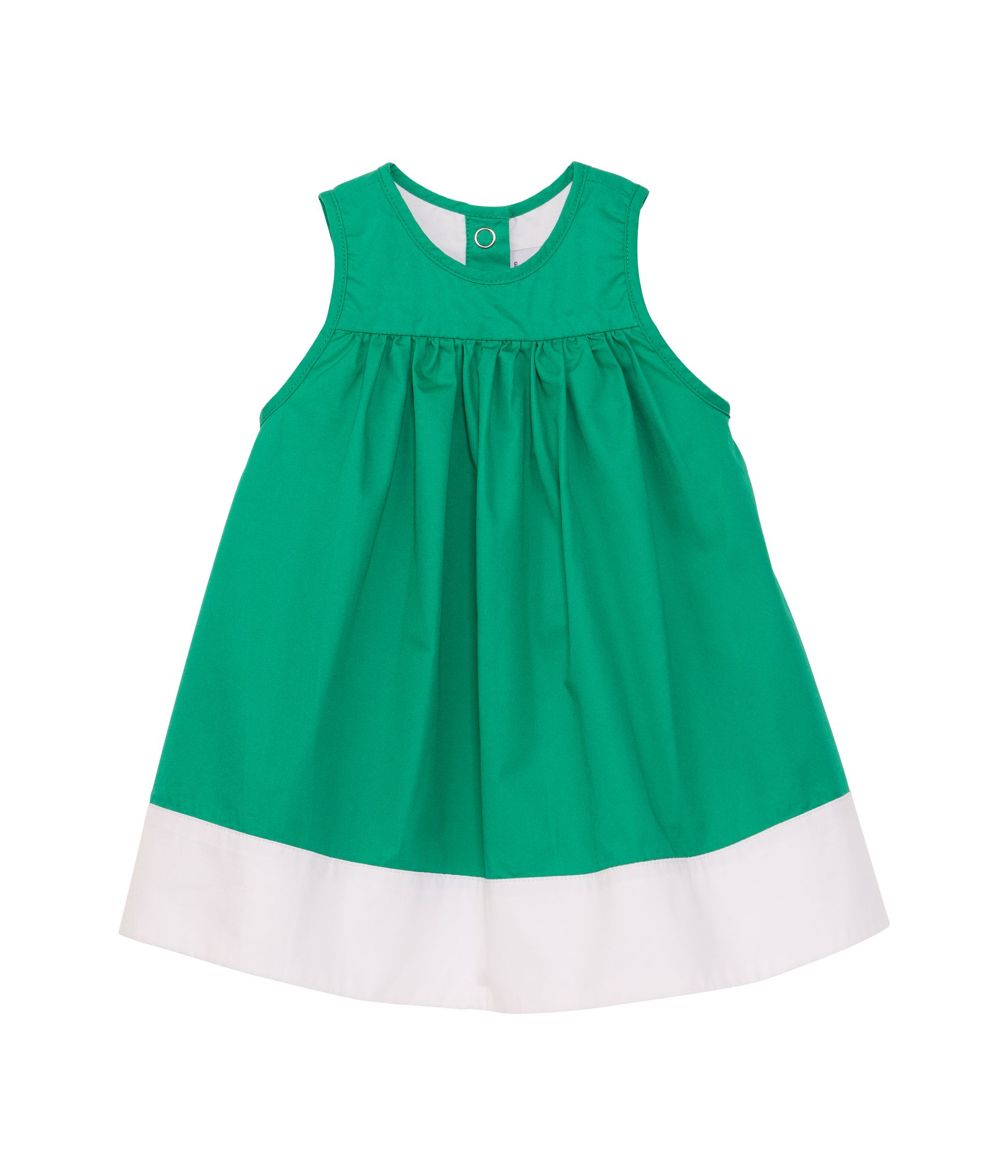 Baby girls sleeveless dress