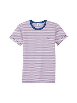 Boys short sleeve t-shirt