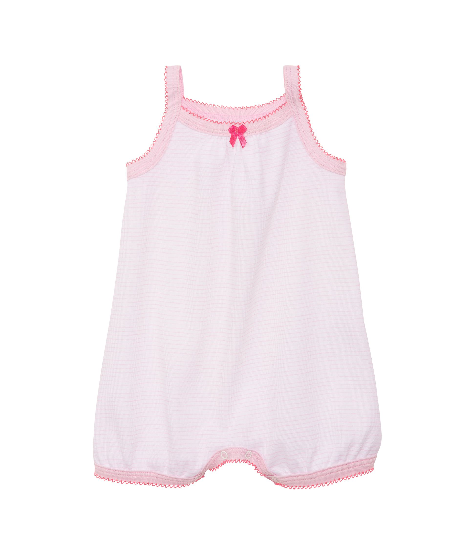 Baby girls bloomer all-in-one