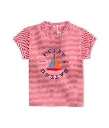Baby Boys Milleraies Striped T-Shirt
