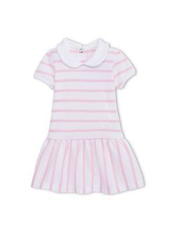 Baby Girls Marinière Dress