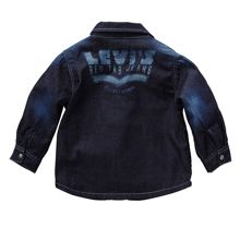 Levi's Baby boys long sleeved shirt
