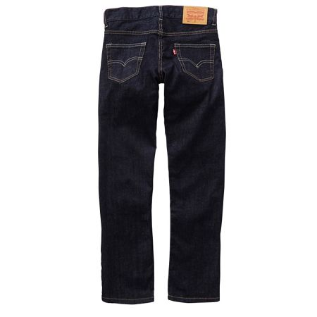 Levi's Boys jean 504 Regular straight  fit