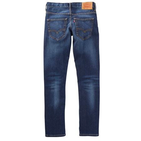 Levi's Boys 520 extreme tapered fit jean