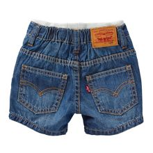 Levi's Boys denim short