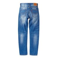 Levi's Boys 501 straight fit jean