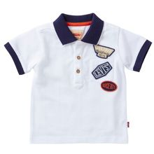 Levi's Boys short-sleeved polo shirt