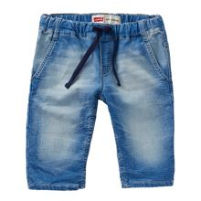 Levi's Boys slim fit bermuda