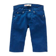 Levi's Boys 511 slim fit bermuda