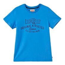 Levi's Boys Cotton T-Shirt