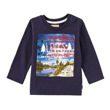Levi's Baby Boys California Cotton T-Shirt