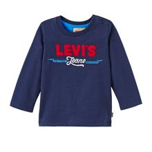 Levi's Boys long-sleeved t-shirt