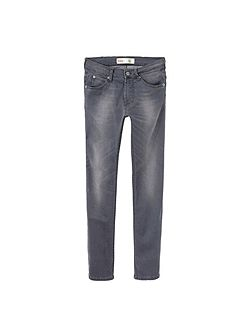 Boys 511 denim jeans slim fit