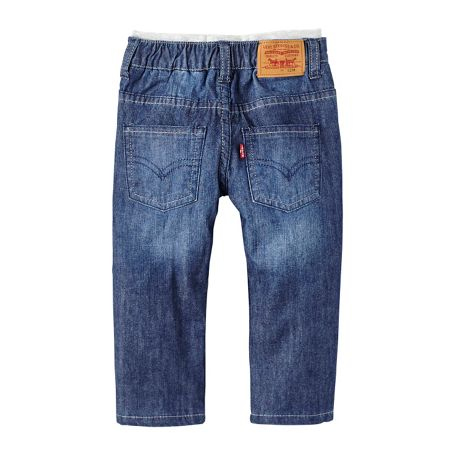 Levi's Boys main fabric denim trousers