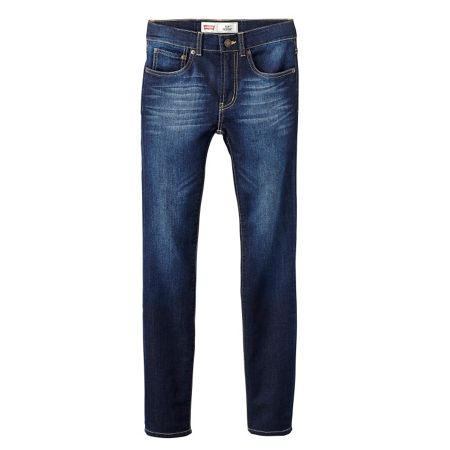 Levi's Boys 501 denim jeans skinny fit
