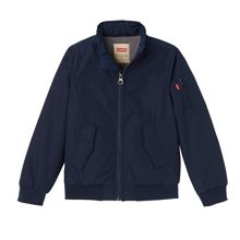 Levi's Boys main fabric long-sleeved jacket