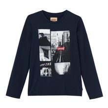 Levi's Boys City T-Shirt