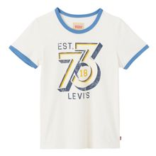 Levi's Boys Short-Sleeve ANDREAS T-shirt